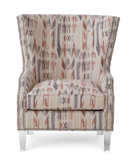 Bernadette Wing Chair
