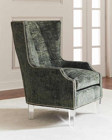 Holly Wing Chair