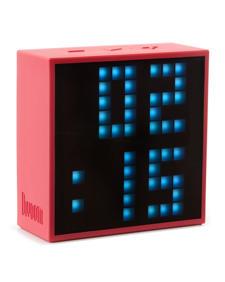 Timebox Mini, Hot Pink