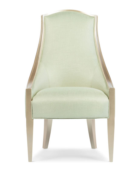 Gabrielle Upholstered Side Chair