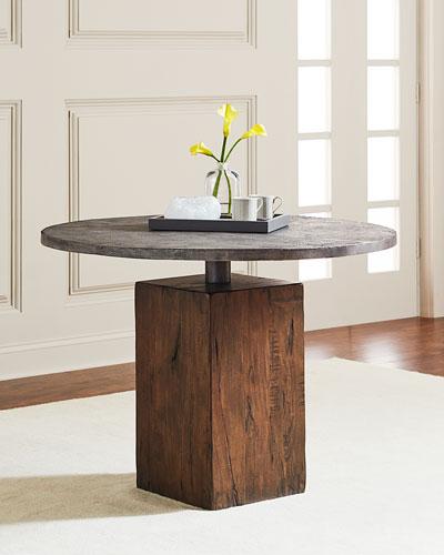 Lucia Bistro Table