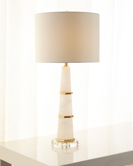 31.5h Rutledge Table Lamp