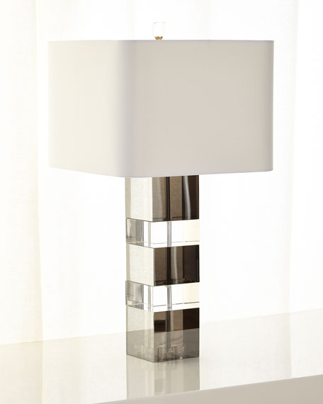 28h Higbee Table Lamp