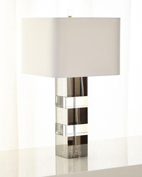 28h Higbee Table Lamp