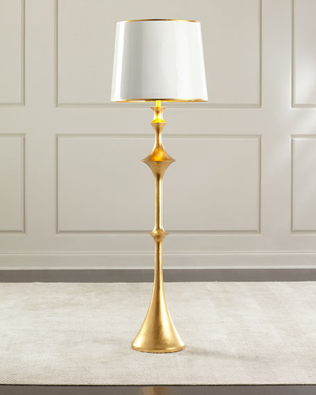 Barksdale Floor Lamp, 67.5""