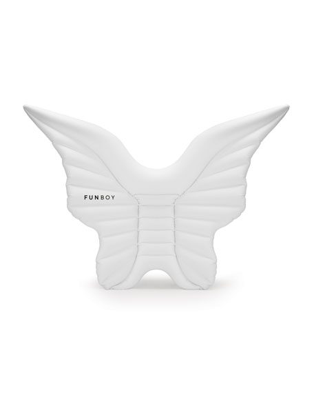 Angel Wings Pool Float