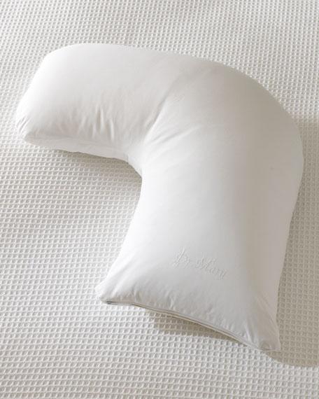 The Pillow Bar Petite Down Side Sleeper