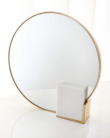 Irene Table Mirror