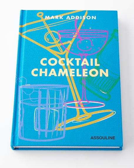 Cocktail Chameleon Book