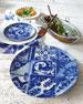 Lisboa Blue Tile Platter