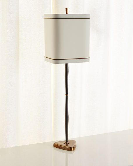 Dodger Table Lamp