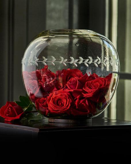 Grande Rosa Vessel