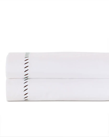 Ona Queen Flat Sheet