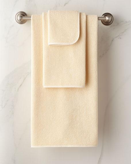 Cobblestone Hand Towel