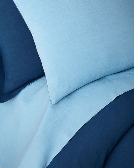 Biella Standard Pillowcase
