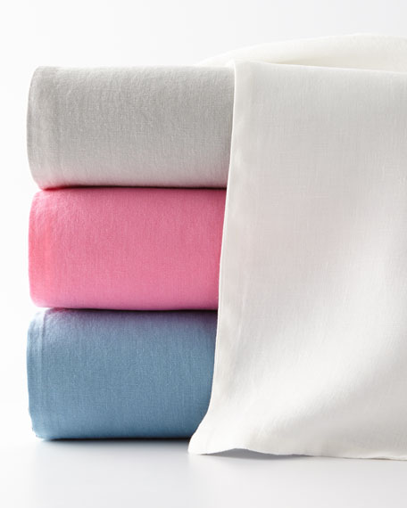 Biella Queen Fitted Sheet