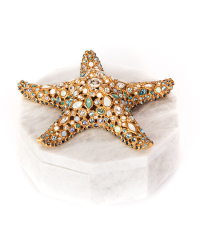 Ocean Starfish Box