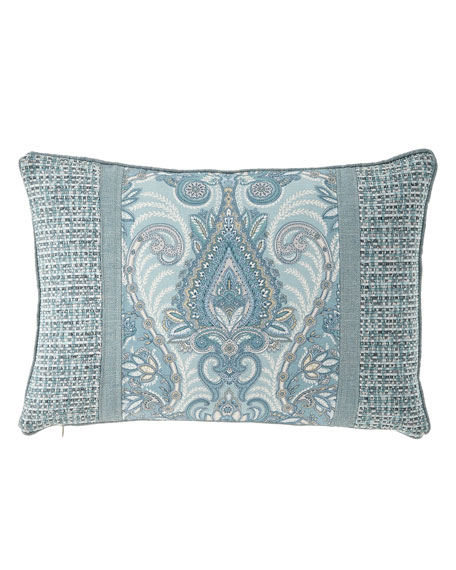 "Avalon Boudoir Pillow, 14"" x 21"""