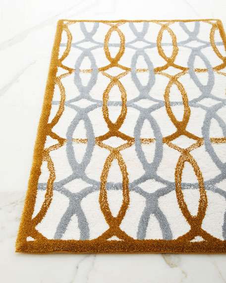 Abyss & Habidecor Duo Rug, 27