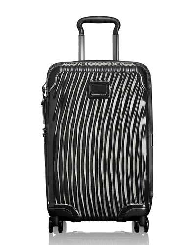 Latitude International Carry-On  Luggage