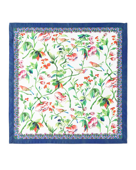 Lalana Floral Napkins, Set of 4