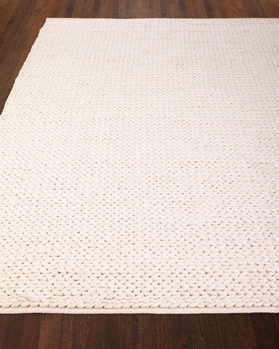 Leonore Hand Loomed Rug, 8
