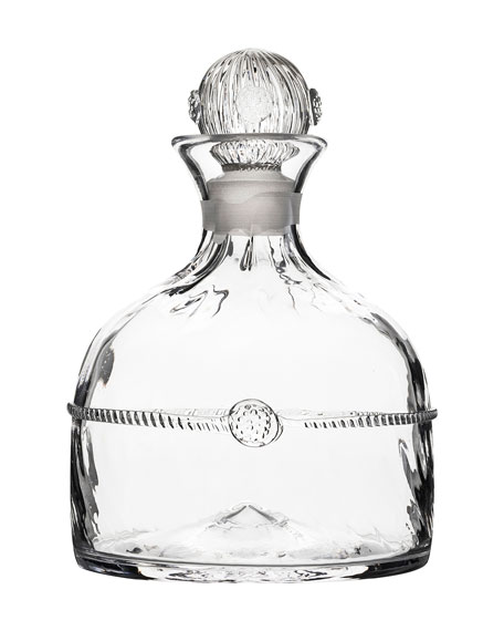 Graham Whiskey Decanter