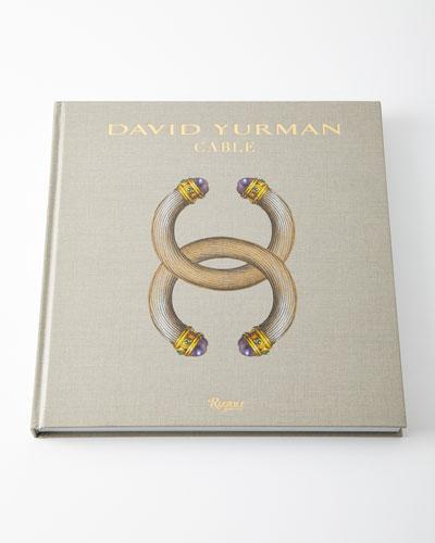 DAVID YURMAN:CABLE