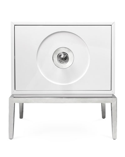 Channing Large Side Table