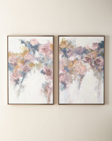 """""""Still Looking for You"""" Giclee, Set of 2"""