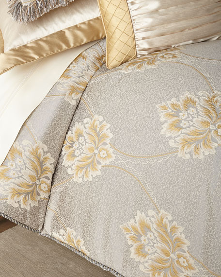 Austin Horn Collection Valencia 3-Piece Queen Comforter Set