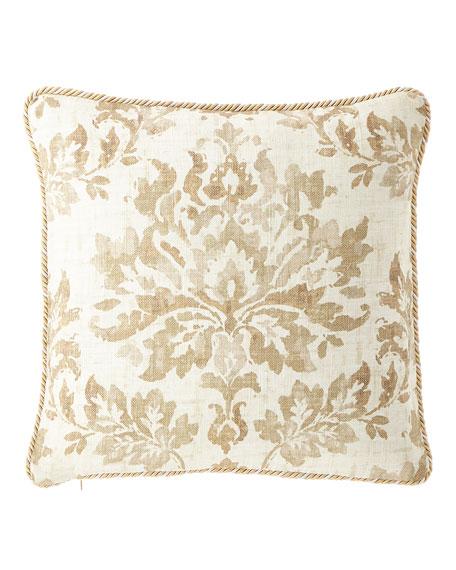 Vanessa Corded Pillow, 18