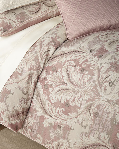 Victoria Orchid California King Comforter Set