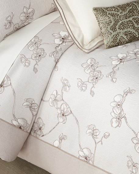 Orchid Full/Queen Duvet