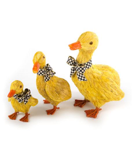 Duck Duck Goose, Set of 3