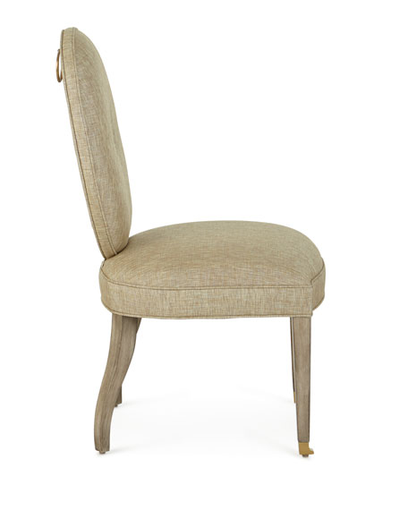 Tia Marie Dining Side Chair