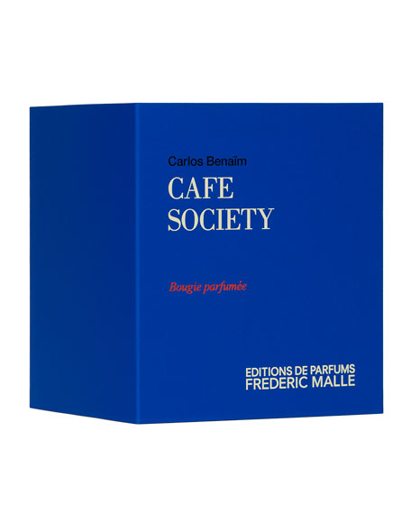 Candle Cafe Society, 7.76 oz./ 220 g