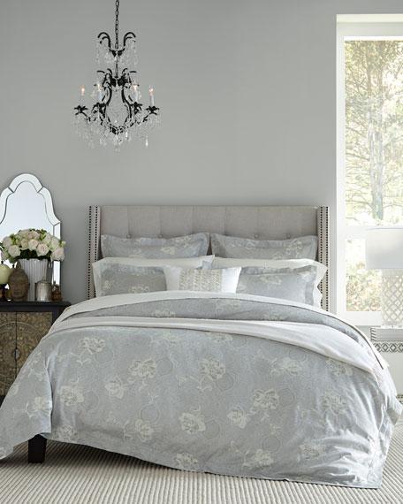 Luminous Sateen Standard Pillowcase