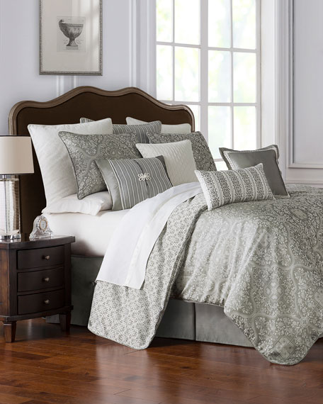 Celine King Comforter Set