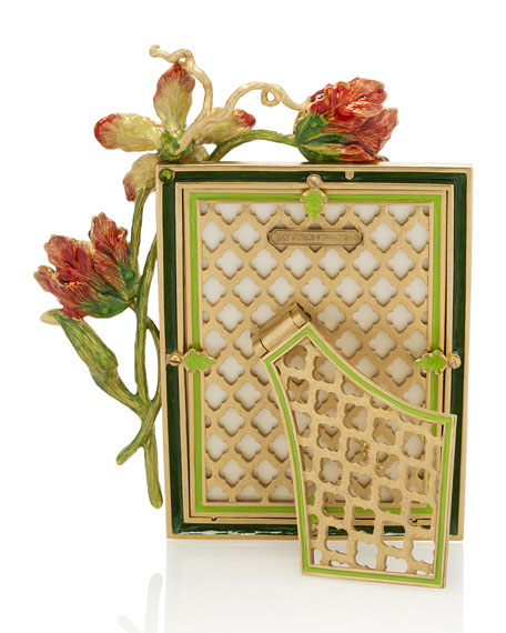 """Margery Flora Tulip 5"""" x 7"""" Picture Frame"""