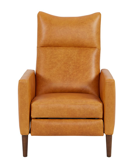Gemini Leather Recliner