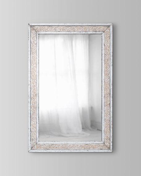 Athena Eglomise Wall Mirror