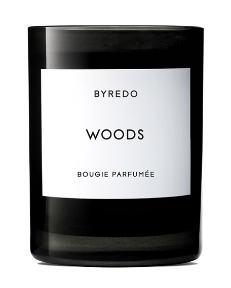 Byredo Woods Candle, 240 g
