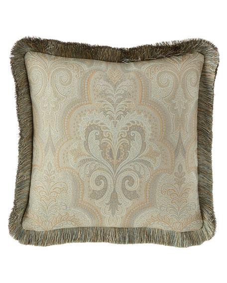 Austin Horn Collection Laurel Pillow, 20