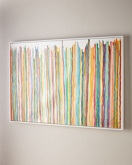 Delineation Too Wall Art