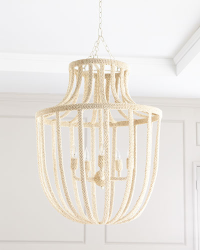 Paloma Coco Chandelier