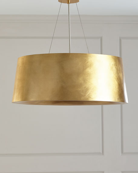 Barbara Barry Halo Medium Hanging Shade