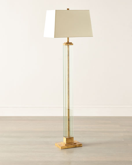 Wright Large Floor Lamp