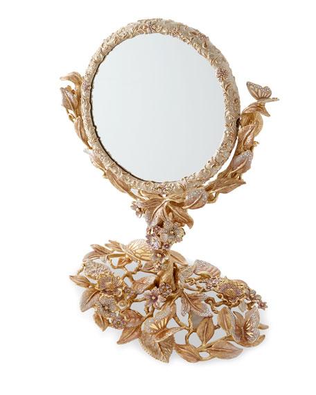 Boudoir Flip Mirror