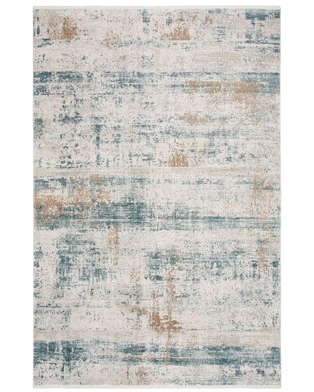Luisa Power-Loomed Rug, 4' x 6'